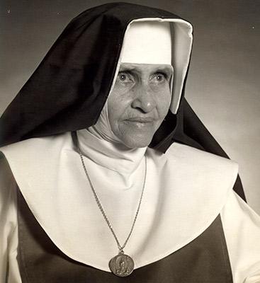 Missa em Celebração pela Canonização de Irmã Dulce