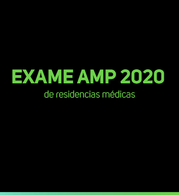 Exame AMP 2020