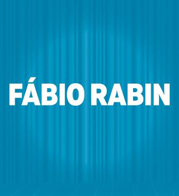 Fábio Rabin