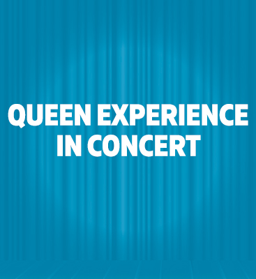 Queen Experience in Concert