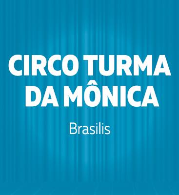 Circo Turma da Mônica