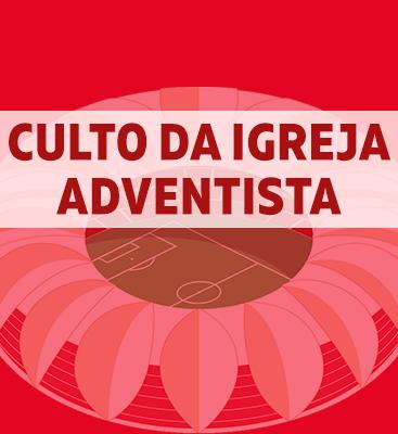 Culto da Igreja Adventista
