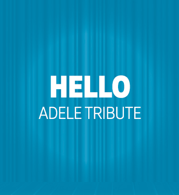 Hello - Adele Tribute