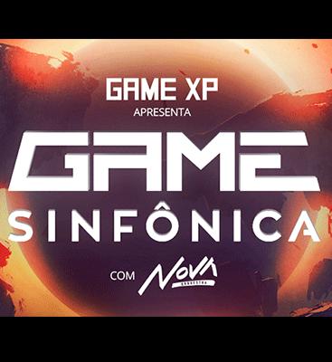 Game XP - Game Sinfônica