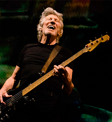 Roger Waters - Allianz Parque