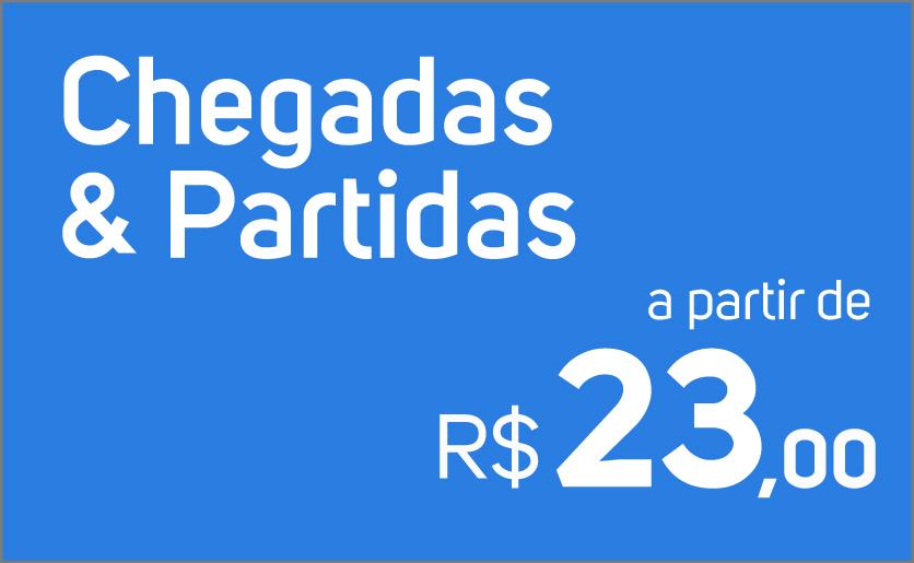 Promoção Estacionamento Aeroporto Riogaleão