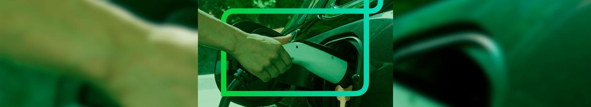 Parceria Enel X carregadores elétricos Ecovagas