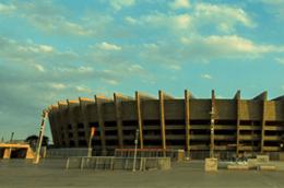 Estacionamentos Estapar em Arenas