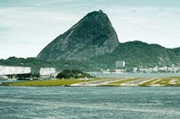 Estacionamentos Estapar em Aeroportos